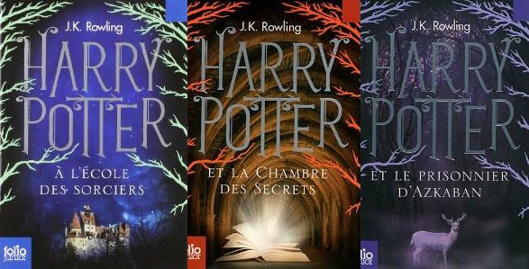 harry potter books audio download